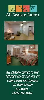 all season suites pigeon forge tn