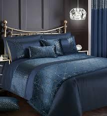 navy blue royal silver shimmer stylish