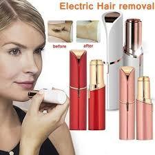 shreevas usb rechargable lady epilator