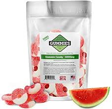 Amazon.com: Hemp Gummies - 1000 mg per Bag - 20ct Premium ...
