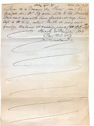 Un billet inédit de Rimbaud d'Éthiopie   Autographes et manuscrits ...