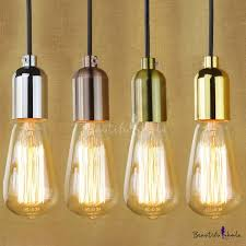 industrial mini ceiling pendant light