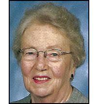 Donna JOHNSON 1921 - 2015 - Obituary
