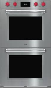 best double wall ovens for 2020