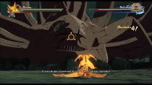 El Zorro de 9 colas vs El demonio de las 10 colas / Capitulo 08 ...