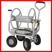 reel hose cart garden hose mart