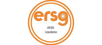 ERSG GUIDE TO IR35 LEGISLATION · ERSG