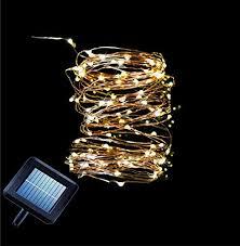 solar lights outdoor string lights