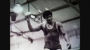 A Young and Ripped Neil Degrasse Tyson ...