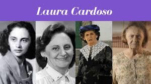 Confira e relembre todas as novelas e personagens da nossa maravilhosa  atriz LAURA CARDOSO / - YouTube