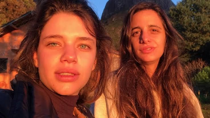 """Resultado de imagem para Bruna Linzmeyer e Priscila Visman"""""""