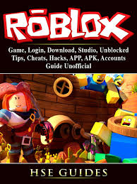 Roblox Game, Login, Download, Studio, Unblocked, Tips, Cheats ...