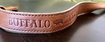 trading co leather sunglass straps