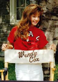 Wendy COX (II) : Biography and movies