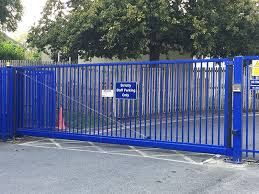 Gate Automation Automated Gates Jacksons Security Fencing
