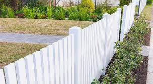 Free Picket Fence Plans Woodwork City Free Woodworking Plans