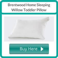 where to an organic toddler pillow