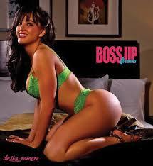DNIKA ROMERO | Bossupbunnies.com