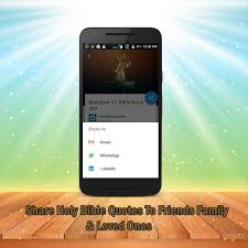 holy bible quotes bible verses kjv for android apk