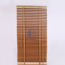 China Wide Venetian Hillary Wood Blinds Ireland - China Blinds, Wooden  Venetian Blinds