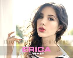 Pictures of Erica Dasher