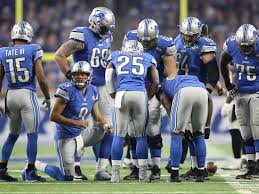 2017 Detroit Lions establish final 53 ...