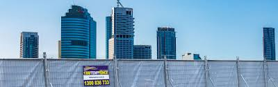 Temporary Fencing Hire Sales In Brisbane 1300tempfence
