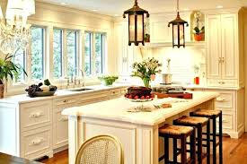 french country kitchen lighting part 3