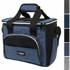 thermal insulated large lunch bag