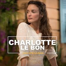 The Promise - Charlotte Le Bon stars as the beautiful Ana ...