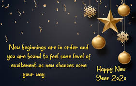 happy new year wishes quotes images in english