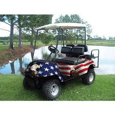 Golf Cart Skins Wrap Instead Of Paint Golf Carts Golf Cart Bodies Golf Cart Body Kits