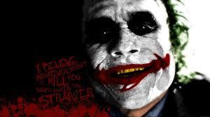 joker quotes batman quotesgram