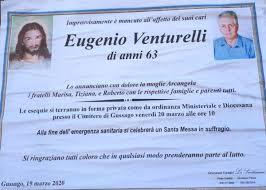 Eugenio Venturelli - Gussago News