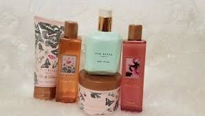 ted baker erfly bath foam body