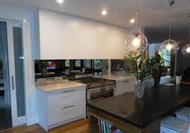 mirror kitchen splashbacks melbourne