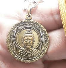 buddhist dharma powerful lucky amulet