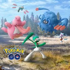 Pokémon GO Ipiales - Bài viết