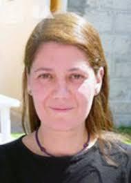 Adriana Arrieta Munguía - Detalle del autor - Enciclopedia de la Literatura  en México - FLM - CONACULTA
