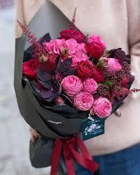 رمزيات ورد انستقرام مختارات من بوكيهات الورد الرومانسي الغدر