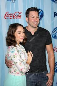 Diana DeGarmo and Ace Young – Stock Editorial Photo © s_bukley #50605683