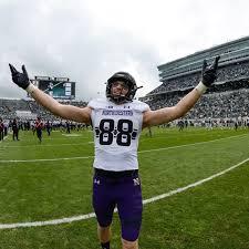 2019 Northwestern football winnability ...