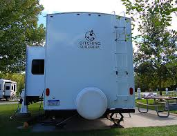 best rv modifications ditching suburbia