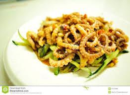 Octopus Legs Salad - Chinese Style Sea ...