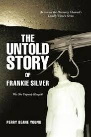 The Untold Story of Frankie Silver - Perry Deane Young - Häftad  (9781475917468) | Bokus