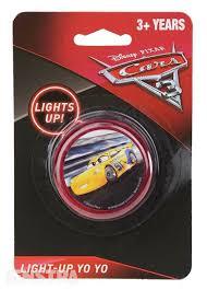 disney pixar cars boys blue lightning