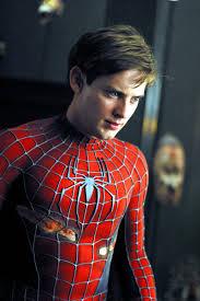 Tobey Maguire Spider Man - 800x1200 ...