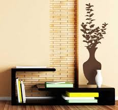 Classic Vase Wall Sticker Tenstickers