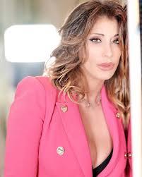 Sabrina Salerno biografia: chi è, età, altezza, peso, figli ...