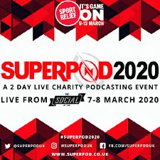 SuperPod 2020